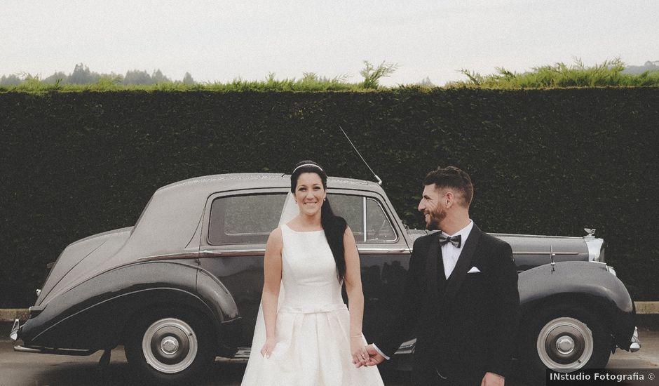 O casamento de Daniel e Sara em Porto, Porto (Concelho)