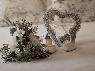 O casamento de Raquel e Richard 1
