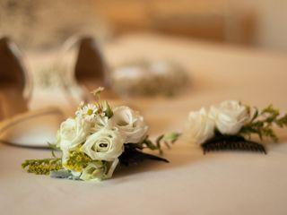 O casamento de Raquel e Richard 2