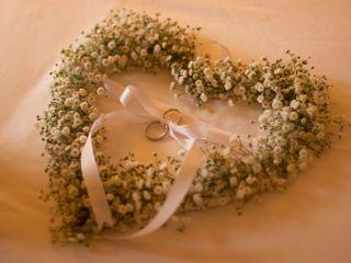 O casamento de Raquel e Richard 3
