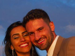 O casamento de Mariana e Orlando 3