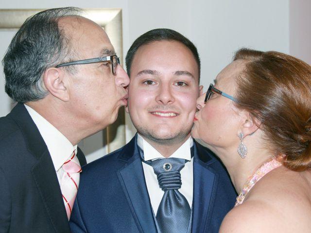 O casamento de Carlos e Carina em Colares, Sintra 9