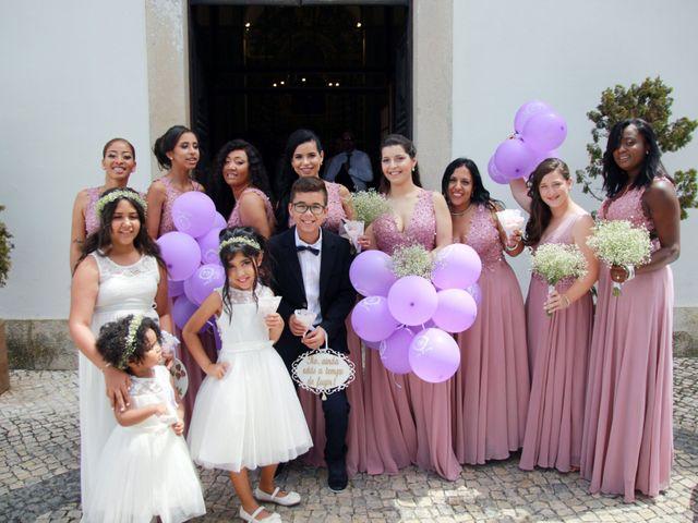 O casamento de Carlos e Carina em Colares, Sintra 32