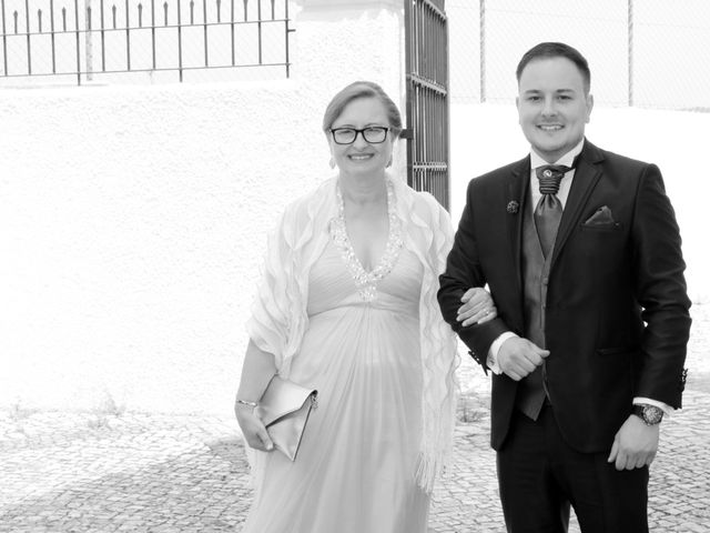O casamento de Carlos e Carina em Colares, Sintra 33