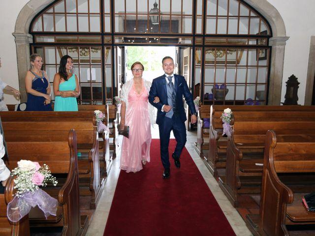 O casamento de Carlos e Carina em Colares, Sintra 34