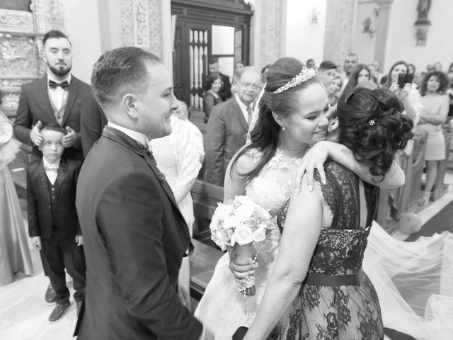 O casamento de Carlos e Carina em Colares, Sintra 38
