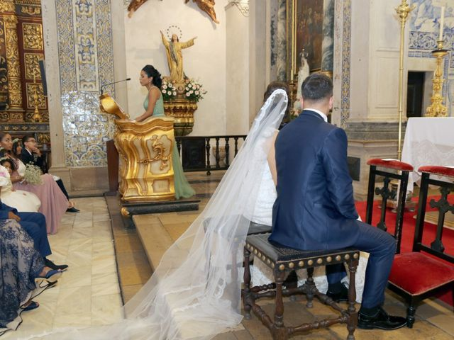 O casamento de Carlos e Carina em Colares, Sintra 39
