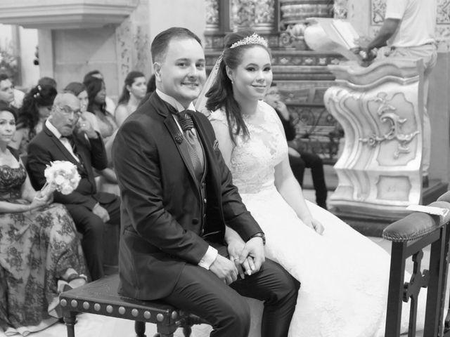 O casamento de Carlos e Carina em Colares, Sintra 41