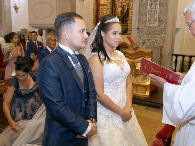 O casamento de Carlos e Carina em Colares, Sintra 45