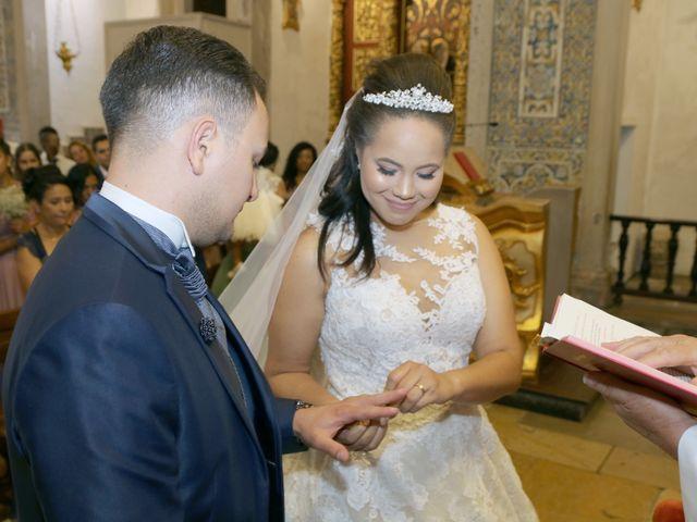 O casamento de Carlos e Carina em Colares, Sintra 48