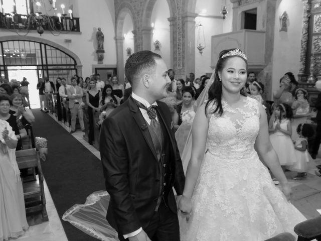 O casamento de Carlos e Carina em Colares, Sintra 49