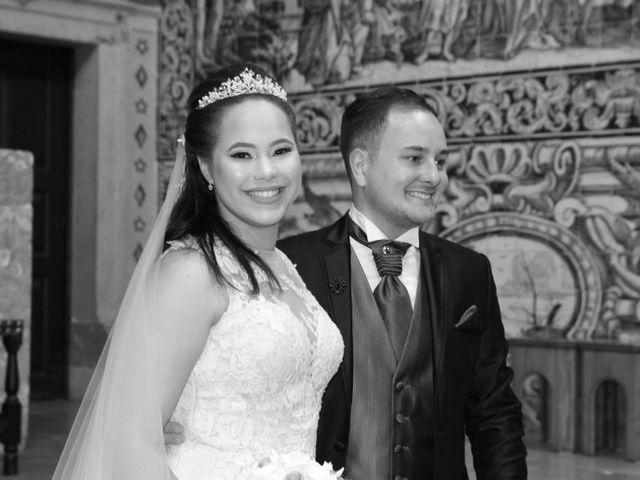 O casamento de Carlos e Carina em Colares, Sintra 54