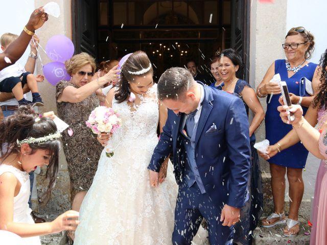 O casamento de Carlos e Carina em Colares, Sintra 55