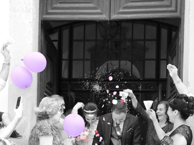 O casamento de Carlos e Carina em Colares, Sintra 56