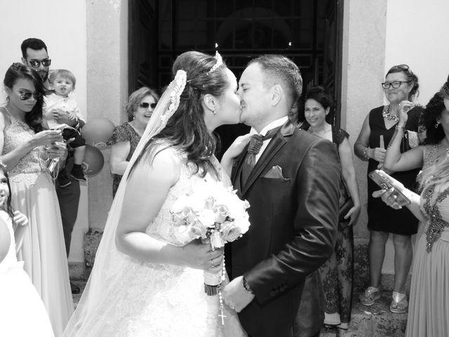 O casamento de Carlos e Carina em Colares, Sintra 2
