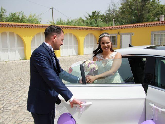 O casamento de Carlos e Carina em Colares, Sintra 57