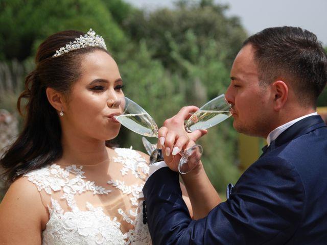 O casamento de Carlos e Carina em Colares, Sintra 59