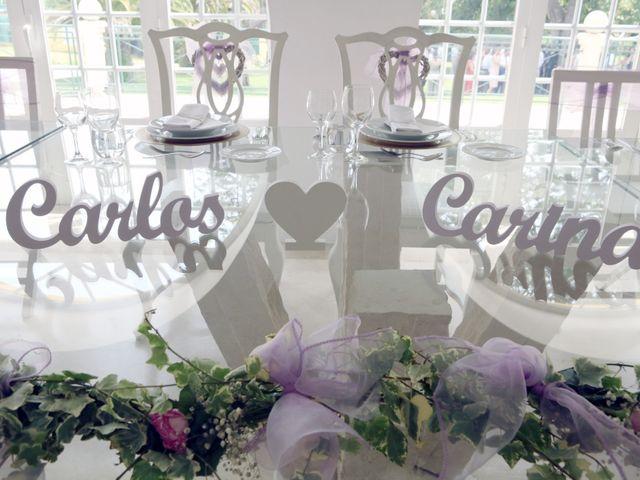 O casamento de Carlos e Carina em Colares, Sintra 68