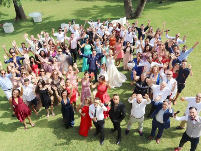 O casamento de Carlos e Carina em Colares, Sintra 74