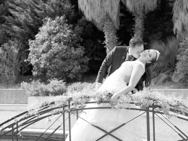 O casamento de Carlos e Carina em Colares, Sintra 77