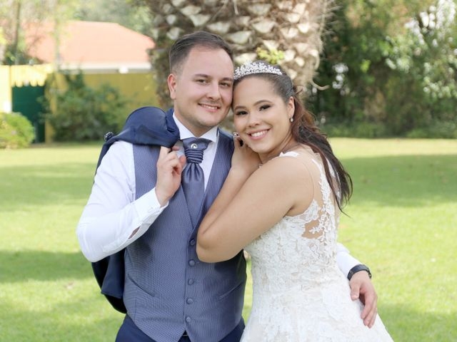 O casamento de Carlos e Carina em Colares, Sintra 87
