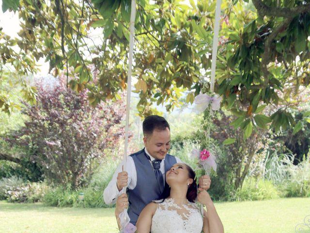 O casamento de Carlos e Carina em Colares, Sintra 88