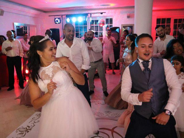 O casamento de Carlos e Carina em Colares, Sintra 99