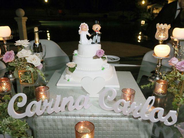 O casamento de Carlos e Carina em Colares, Sintra 111