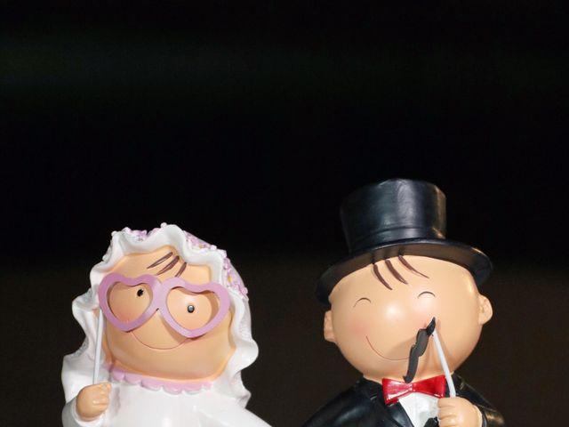 O casamento de Carlos e Carina em Colares, Sintra 112
