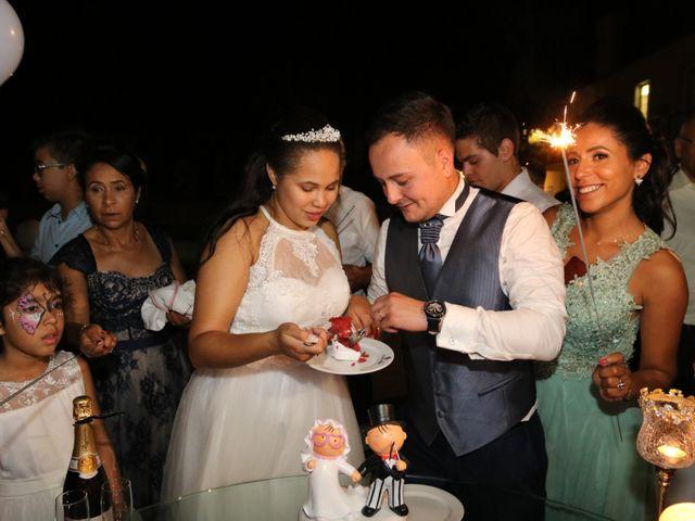 O casamento de Carlos e Carina em Colares, Sintra 116