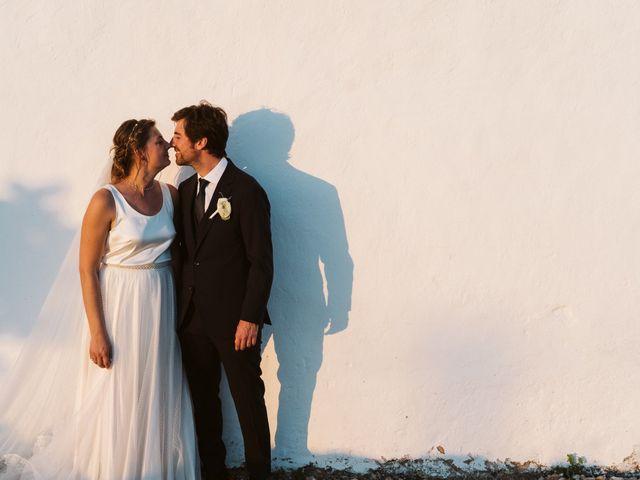 O casamento de Francisco e Christina em Tavira, Tavira 1