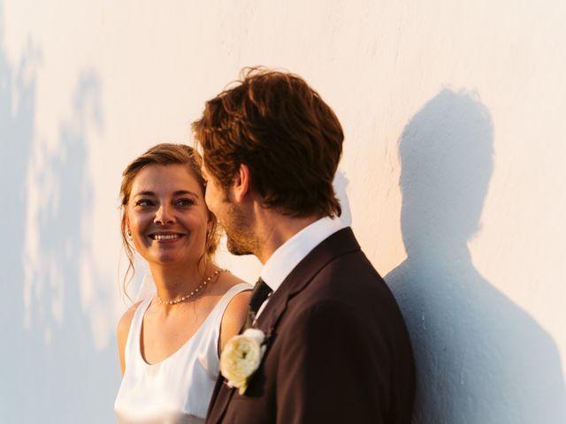 O casamento de Francisco e Christina em Tavira, Tavira 3