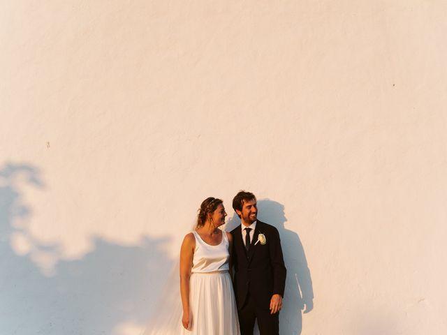 O casamento de Francisco e Christina em Tavira, Tavira 5