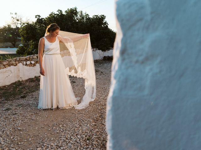 O casamento de Francisco e Christina em Tavira, Tavira 6