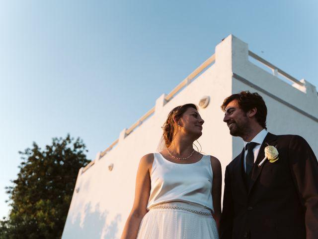 O casamento de Francisco e Christina em Tavira, Tavira 2