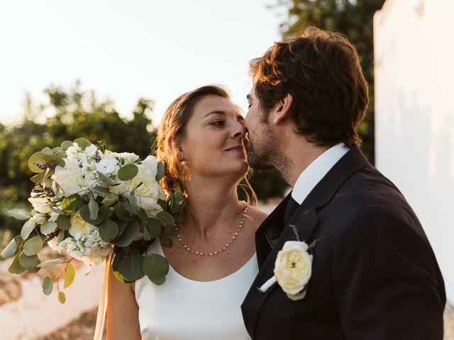 O casamento de Francisco e Christina em Tavira, Tavira 8