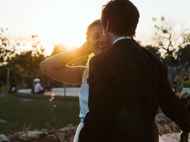 O casamento de Francisco e Christina em Tavira, Tavira 9
