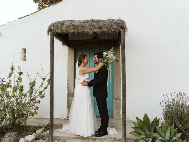 O casamento de Francisco e Christina em Tavira, Tavira 10