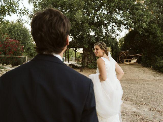 O casamento de Francisco e Christina em Tavira, Tavira 15