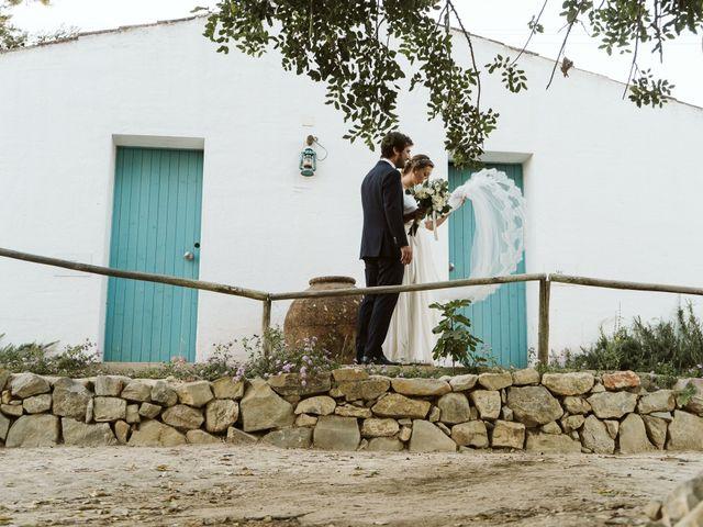 O casamento de Francisco e Christina em Tavira, Tavira 16