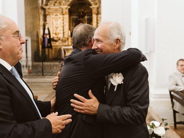 O casamento de Francisco e Christina em Tavira, Tavira 48
