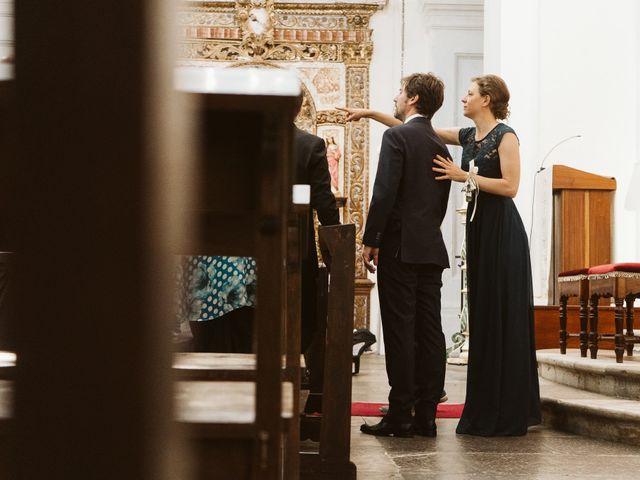 O casamento de Francisco e Christina em Tavira, Tavira 51