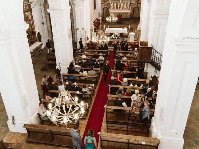 O casamento de Francisco e Christina em Tavira, Tavira 52