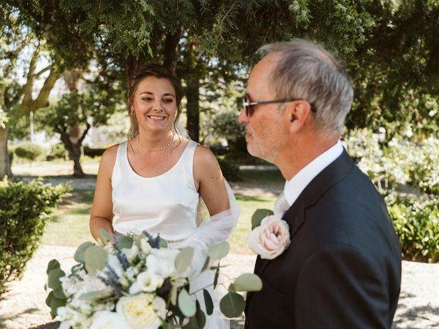 O casamento de Francisco e Christina em Tavira, Tavira 54