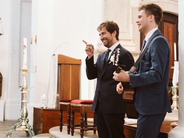 O casamento de Francisco e Christina em Tavira, Tavira 56