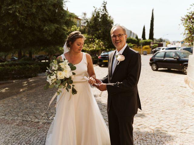 O casamento de Francisco e Christina em Tavira, Tavira 57