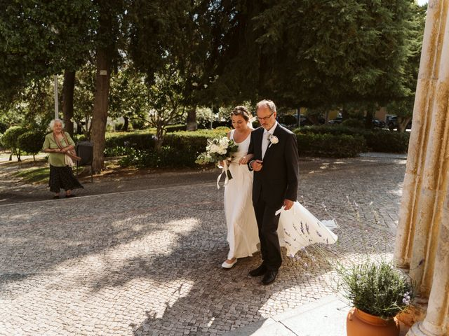O casamento de Francisco e Christina em Tavira, Tavira 59