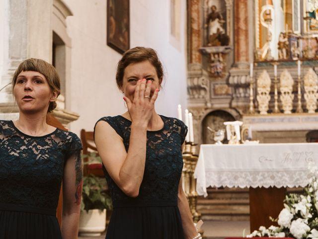 O casamento de Francisco e Christina em Tavira, Tavira 60