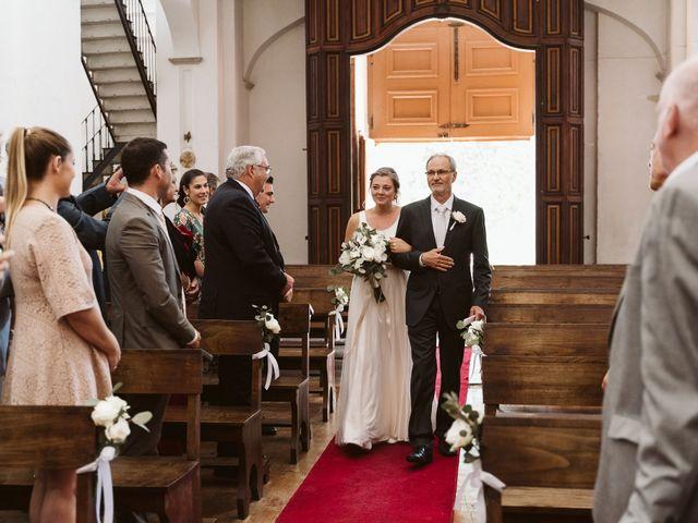 O casamento de Francisco e Christina em Tavira, Tavira 61