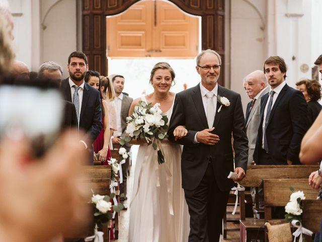 O casamento de Francisco e Christina em Tavira, Tavira 63